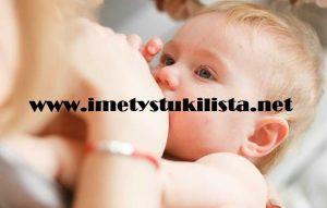 Bahayakah Ibu Yang Terkena Covid Menyusui Bayinya