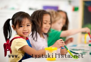 Pendidikan Anak Usia Dini Di Indonesia